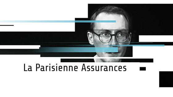 Poster Video La Parisienne Assurances