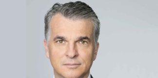 Sergio Ermotti, Swiss Re