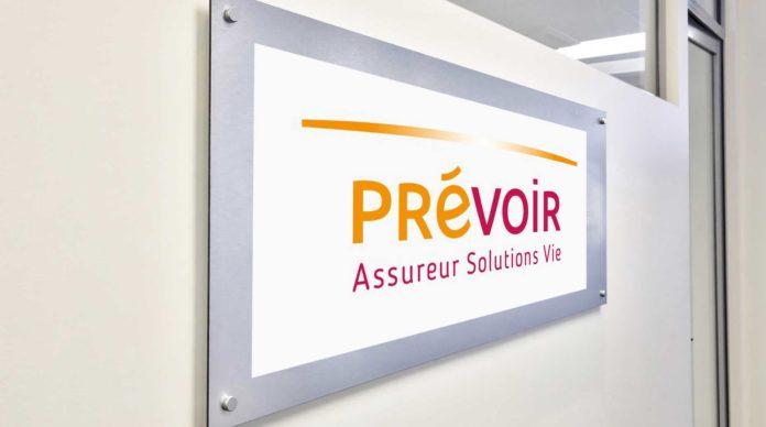 Logo du groupe Prévoir