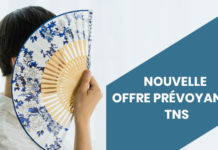 entoria offre TNS prévoyance