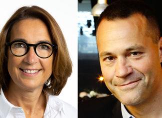 Olivier Arlès succède à Isabelle Dreno en tant que directeur financier du groupe Vyv