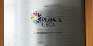logo planete csca