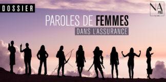 Dossier Paroles de femmes dans l'assurance