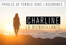 Charline la bienveillante