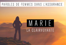 Témoignage de la Série Paroles de femmes dans l'assurance