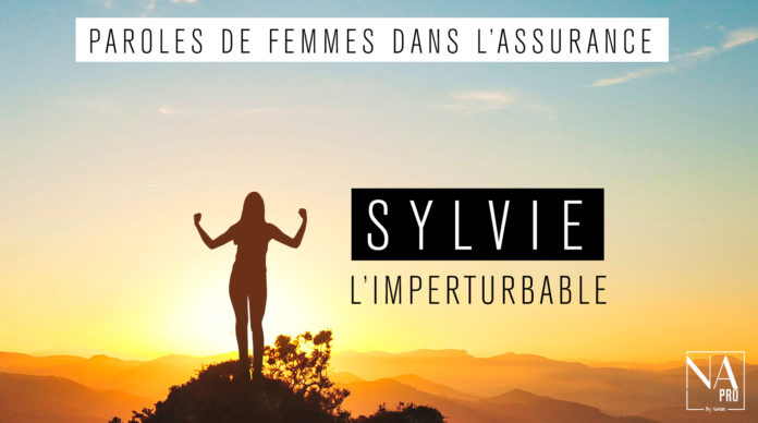 Sylvie l'imperturbable