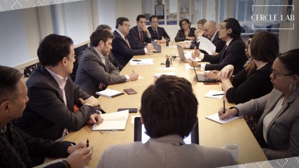 Cercle LAB: Retour sur la 2e réunion du club juridique & conformité [2019-2020]