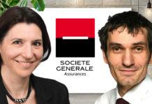 Alix Migdal et Antoine Taveneaux