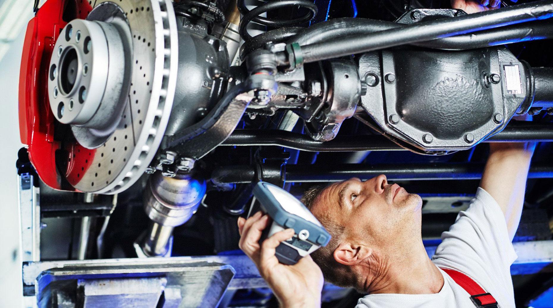 Infographies : Les chiffres 2019 de la réparation automobile