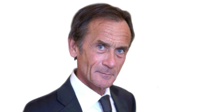 Philippe Mixe le president de la Fnim