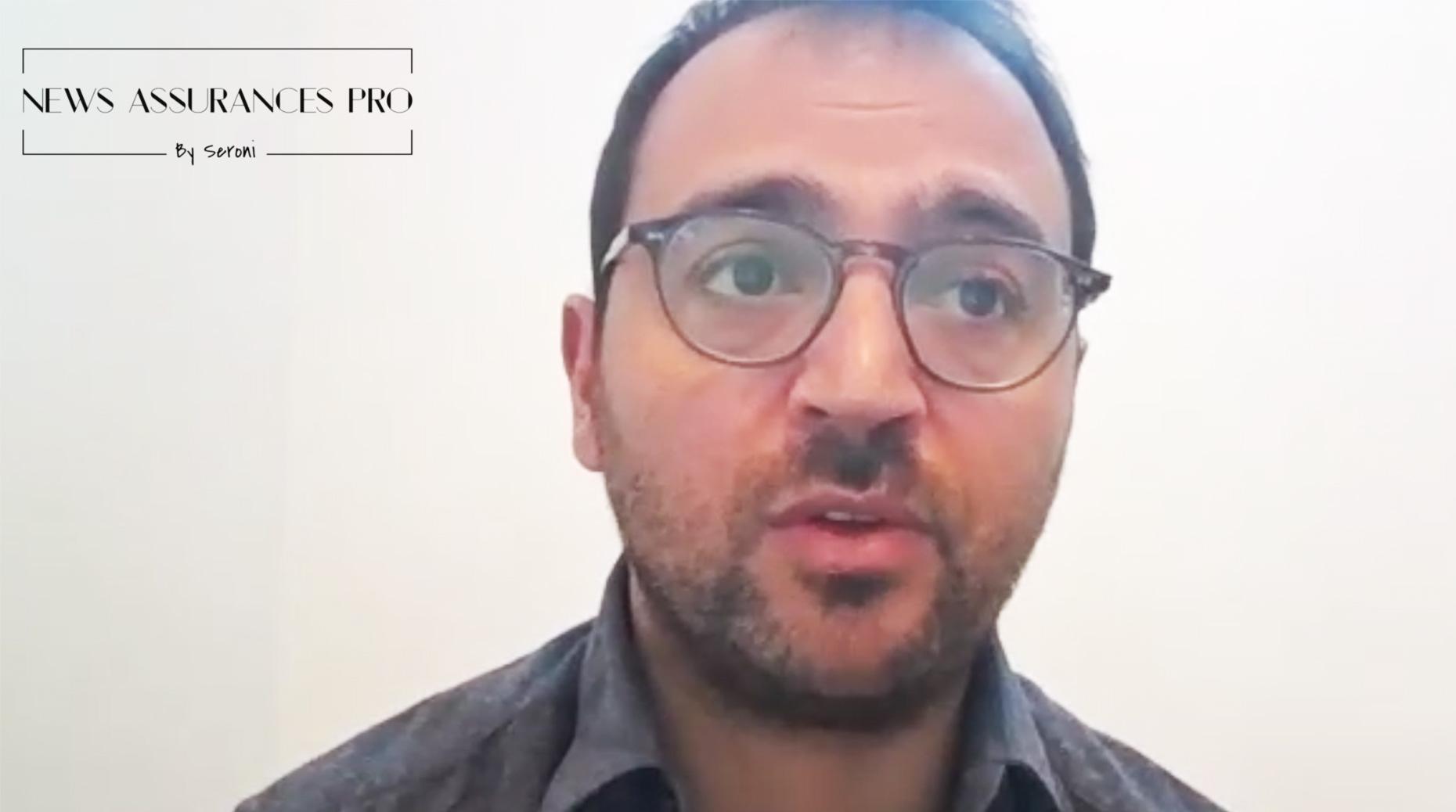 """Jérémy Sebag : """"La vente dématérialisée doit rentrer dans les mœurs"""""""