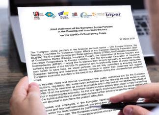 Un communiqué de presse signé de plusieurs fédérations