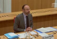 Le Premier ministre auditionné par les députés