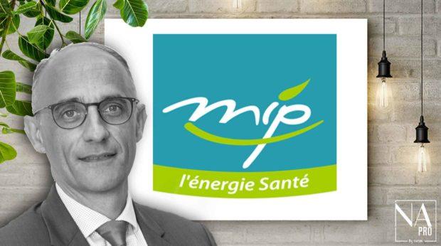 Nomination: Loïc Flichy devient directeur général de la MIP