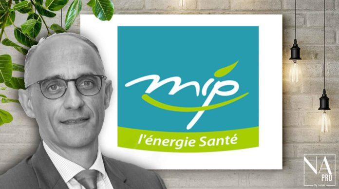 Loïc Flichy, directeur général de la MIP