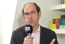Jean-Laurent Granier, le PDG de generali France