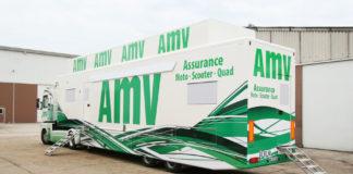 le camion amv assurances