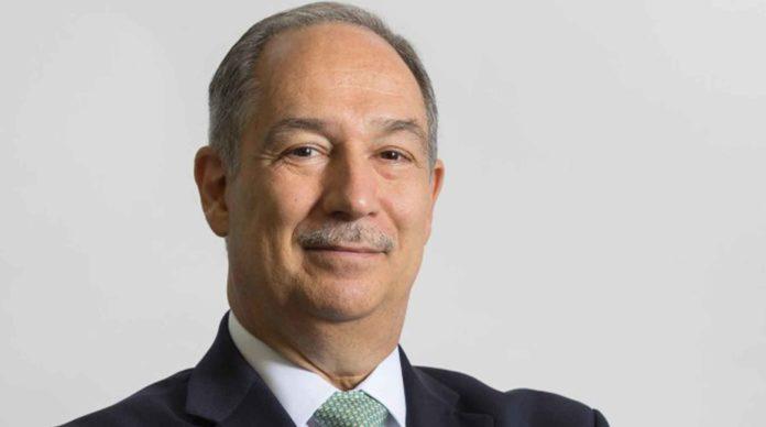 Recaredo Arias, président de la GFIA