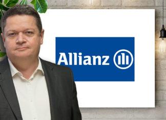Frédéric Desprez chez évolue chez Allianz Africa