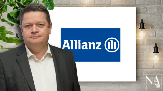 Nomination : Frédéric Desprez évolue chez Allianz Africa
