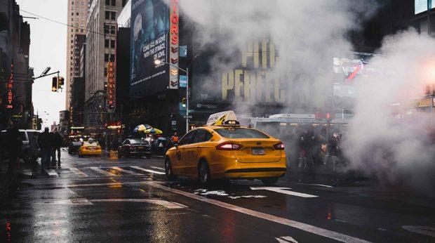 Coronavirus : Le geste des assureurs auto aux Etats-Unis