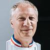 Eric Frechon, chef étoilé
