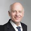 André Renaudin, directeur général d'AG2R La Mondiale