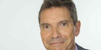 Philippe Barret, directeur général du groupe Apicil