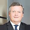 Bertrand de Surmont, président de Planète CSCA