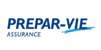 Logo de Prépar-Vie