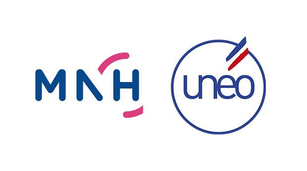MNH et Unéo s'associent