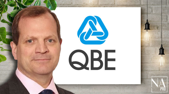 Jason Harris QBE International