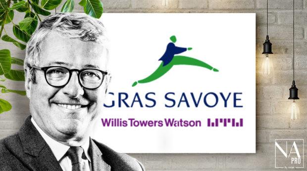 RH : Un nouvel accord sur le télétravail chez Gras Savoye WTW