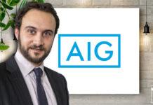 Christophe Dejoux AIG France