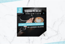 Coffee-nement 2
