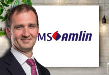 Ludovic Senecaut MS Amlin SE