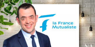 Bruno Valersteinas rejoint La France Mutualiste.