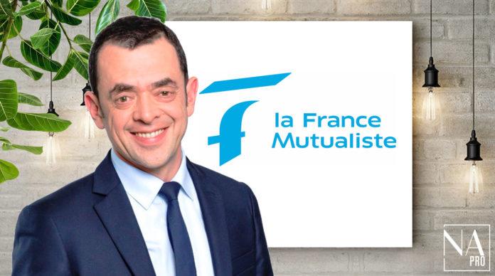 Bruno Valersteinas rejoint La France Mutualiste.