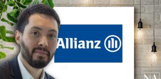 Jean-Baptiste Perret Torres Allianz France