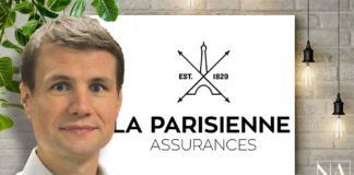 Jacques-Olivier Schatz, COO de La Parisienne Assurances.