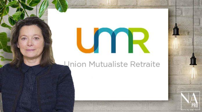 Virginie Le Mée directrice générale de l'UMR