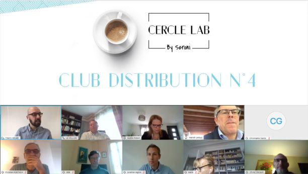 Cercle LAB : Retour sur le 4e Club Distribution [2019/2020]