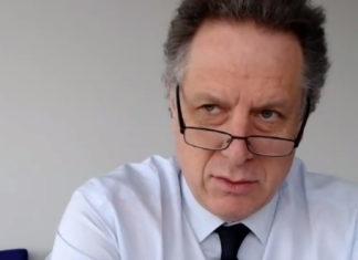 Nicolas Revel, directeur général de l'Assurance Maladie