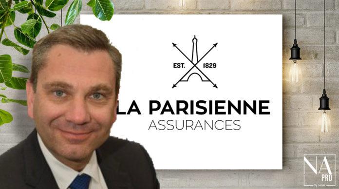 Christophe Neves de la Parisienne Assurances
