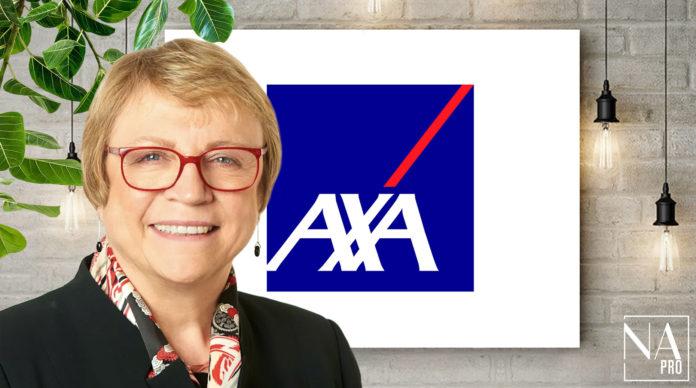 Irene Dorner Axa