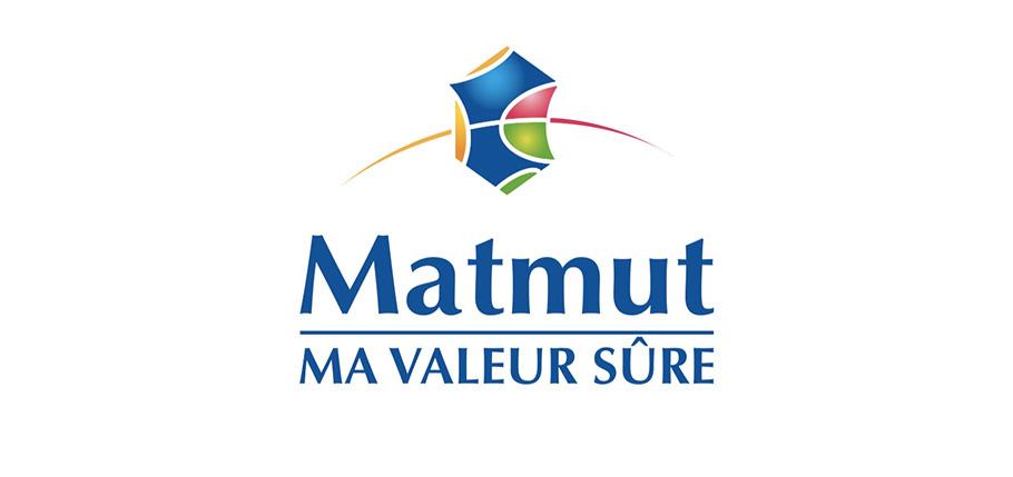 Logo de Matmut
