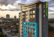Un hôtel Ibis du groupe Accor