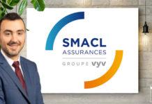 Hervé Fraysse, directeur général adjoint de Smacl Assurances.