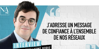 Guillaume Borie Axa