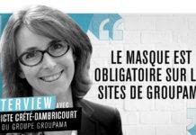 Interview avec Bénédicte Crété Dambricourt